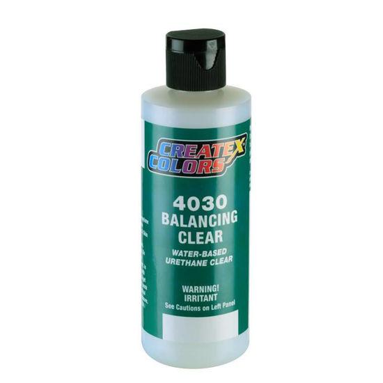 4030 Balancing Clear