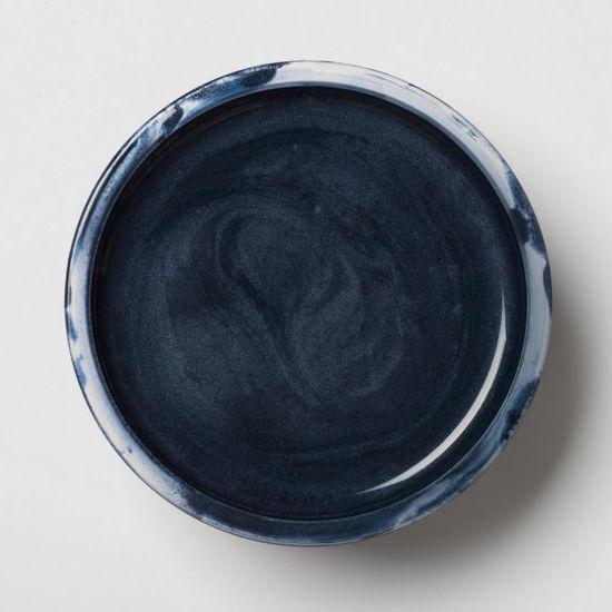 4340 Metallic Midnight Blue