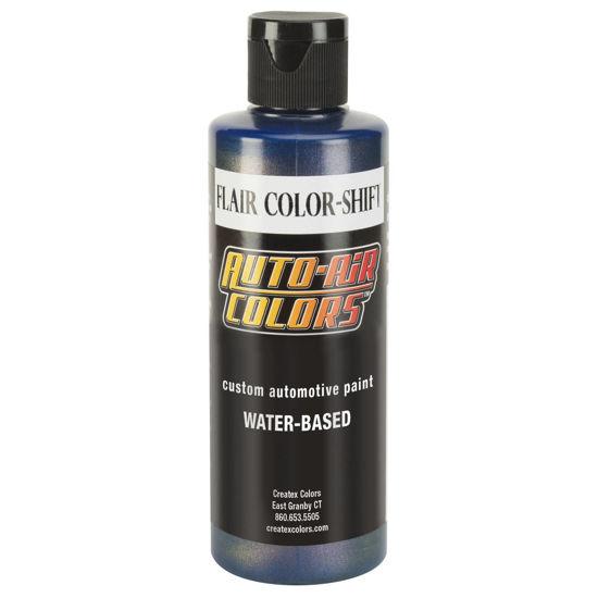 4413 Flair Tint Blue Copper