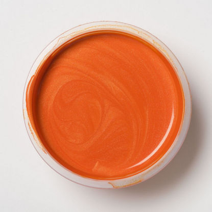 4315 Pearlized Orange