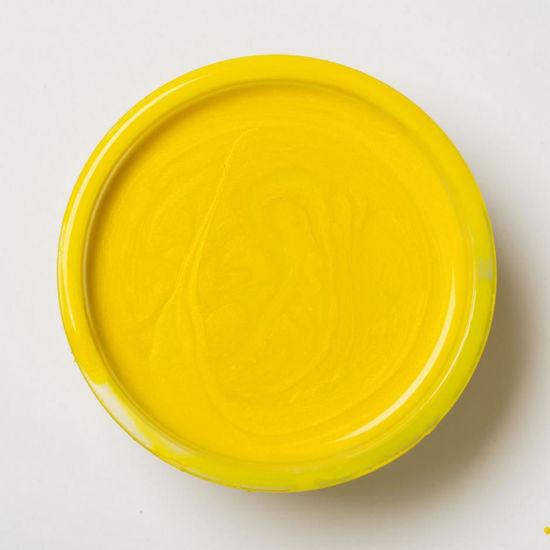 4350 Iridescent Brite Yellow