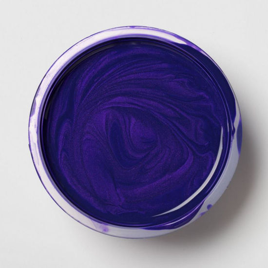 4358 Iridescent Purple