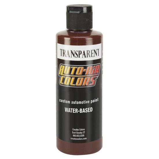 4253 Transparent Red Oxide
