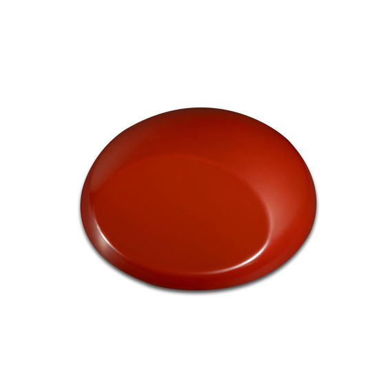 W012 Wicked Colors Red-Oxide