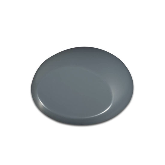 W014 Wicked Colors Grey