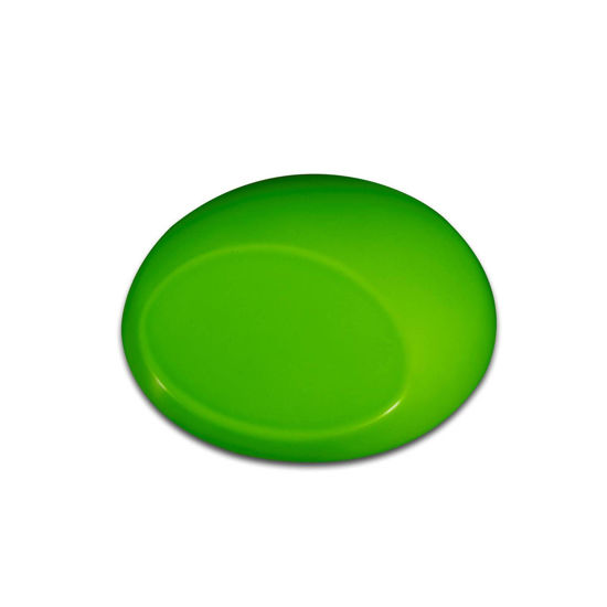 W016 Wicked Apple Green