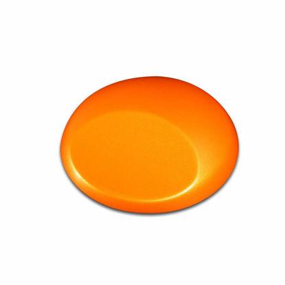 W306 Wicked Colors Pearl Orange 60ml.