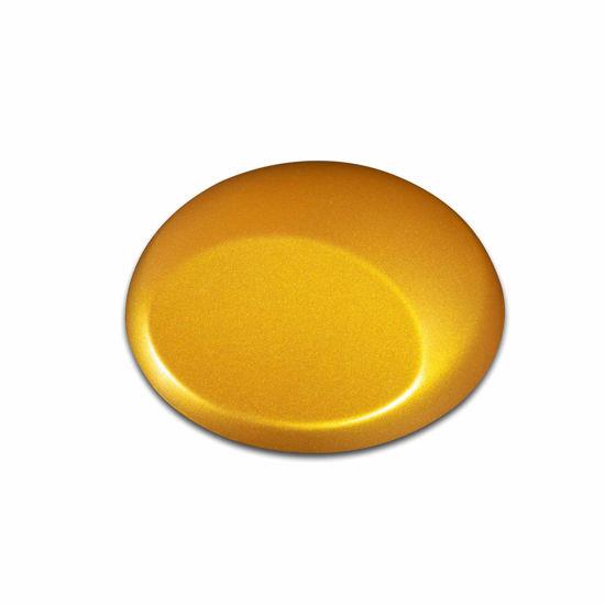 W350 Wicked Colors Metallic Gold 60ml.