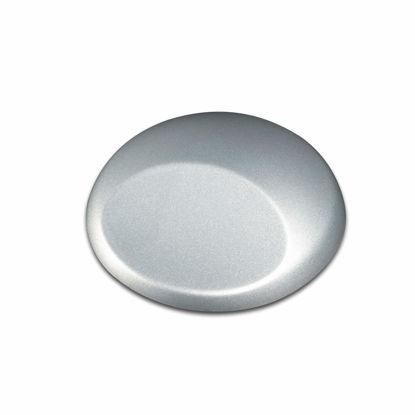 W354 Wicked Colors Metallic Aluminum Medium 60ml.
