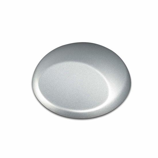 W355 Wicked Colors Metallic Aluminum Fine 60ml.