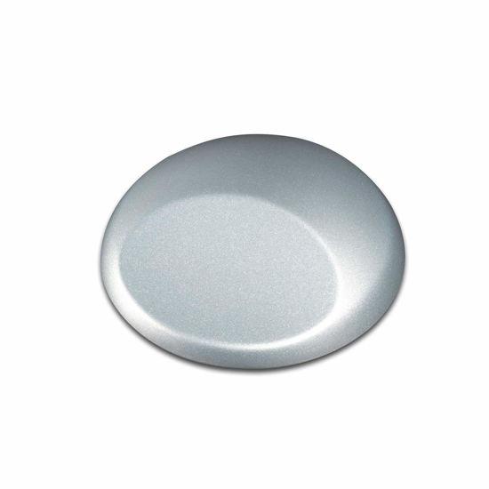 W356 Wicked Colors Metallic Aluminum Coarse 60ml.