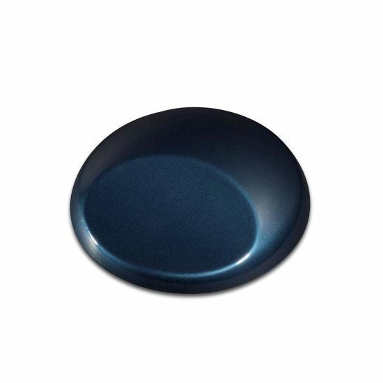 W366 Wicked Colors Metallic Midnight Blue 60ml.