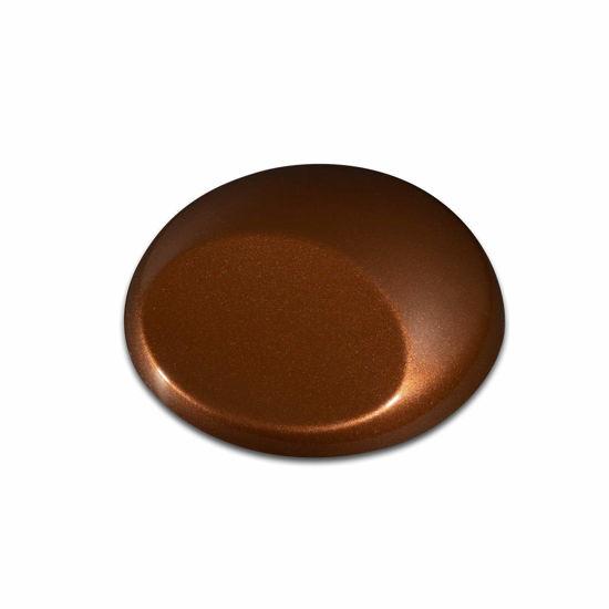 W370 Wicked Colors Metallic Light Brown 60ml.