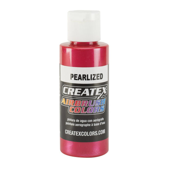 5309 Pearlized Red 120ml.