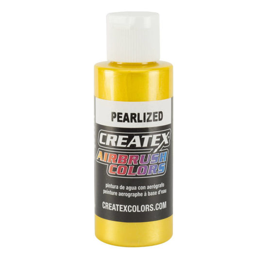 5311 Pearlized Pineapple 120ml.