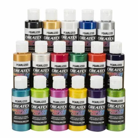 Picture for category Paint Sets