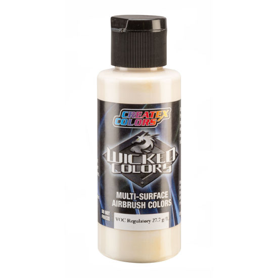 Picture of Wicked W089 Opaque Cream [like Auto-Air 4221 Cream] 120 ml