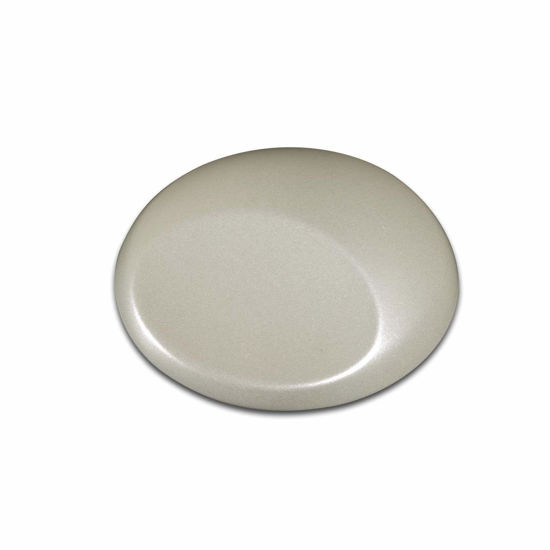 Picture of Wicked W361 Metallic White Coarse [like Auto-Air 4331 Metallic White Coarse] 480 ml