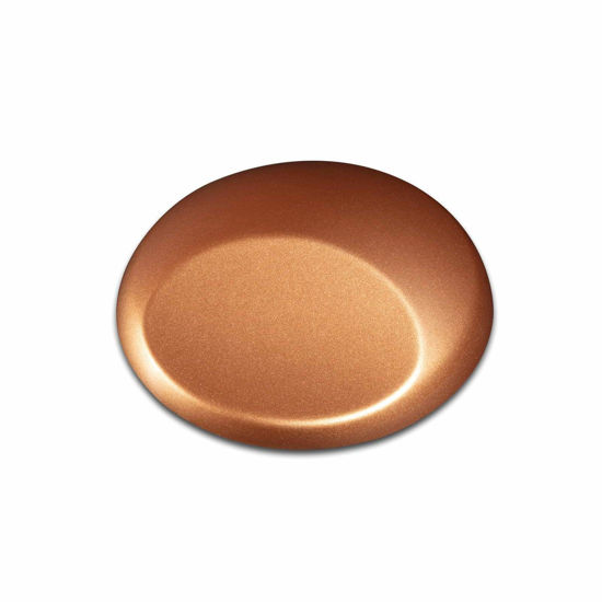 Picture of Wicked W362 Metallic Bronze [like Auto-Air 4334 Metallic Bronze] 480 ml