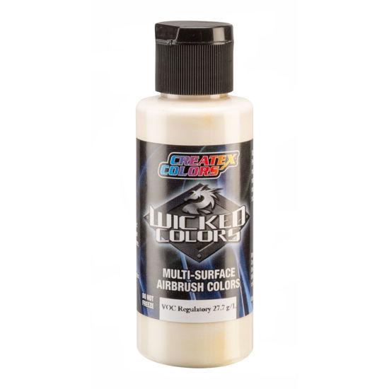 Picture of Wicked W089 Opaque Cream [like Auto-Air 4221 Cream] 960 ml