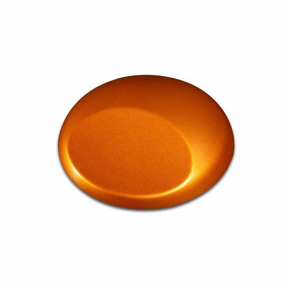 Picture of Wicked W365 Metallic Burnt Orange [like Auto-Air 4338 Metallic Burnt Orange] 960 ml