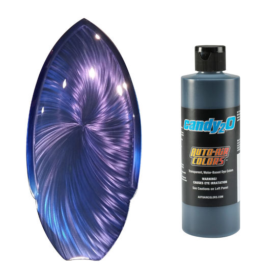 Picture of Candy2O 4656 Midnight Blue 480 ml