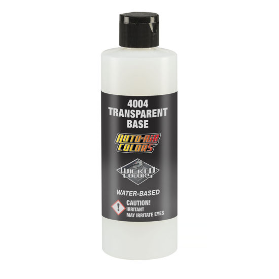 Picture of 4004 Transparent Base 480 ml