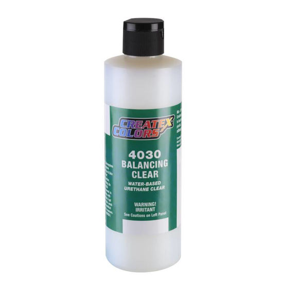 Picture of 4030 Balancing Clear 960 ml