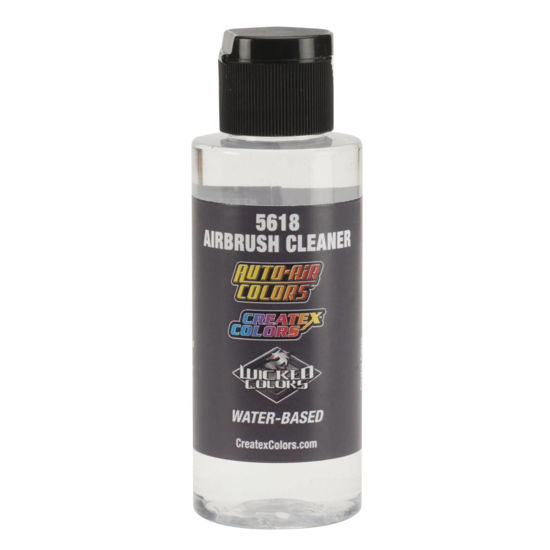 Picture of 5618 Airbrush Cleaner 60 ml