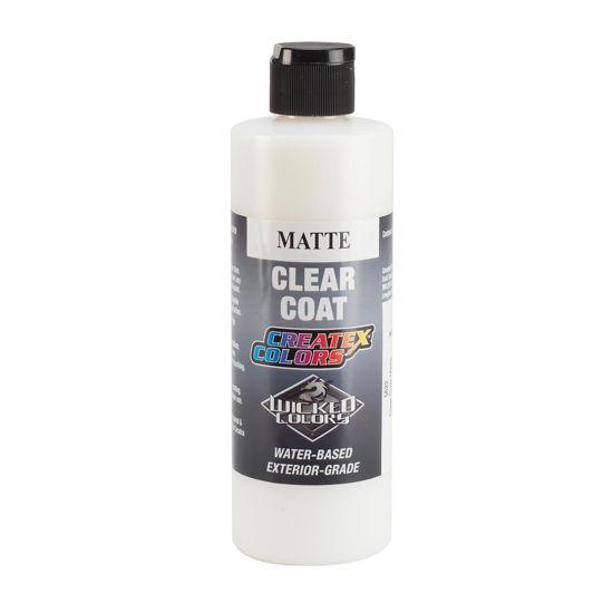 5622 Clear Coat Matte