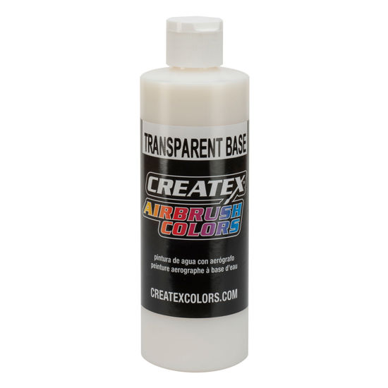 Picture of 5601 Transparent Base 240 ml