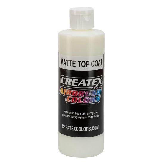 Picture of 5603 Matte Top Coat 240 ml