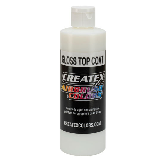 Picture of 5604 Gloss Top Coat 480 ml