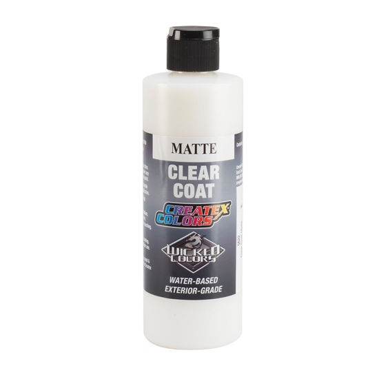 Picture of 5622 Clear Coat Matte 480 ml