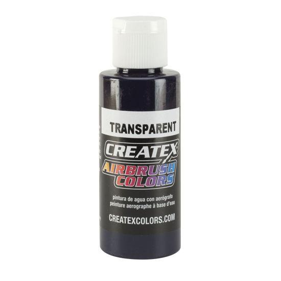 Picture of Createx 5102 Transparent Violet 120 ml