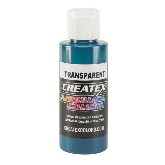 Picture of Createx 5111 Transparent Aqua 960 ml