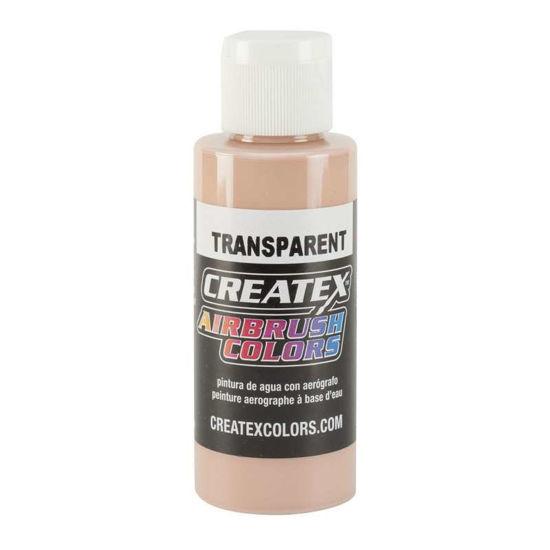 Picture of Createx 5125 Transparent Peach 240 ml