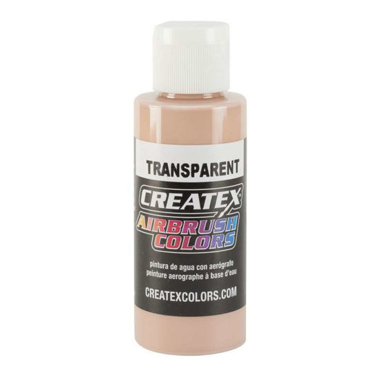 Picture of Createx 5125 Transparent Peach 960 ml