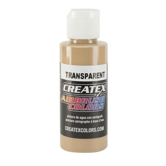Picture of Createx 5126 Transparent Sand 480 ml