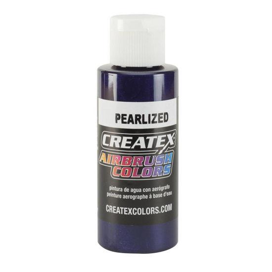 Picture of Createx 5301 Pearl Purple 120 ml