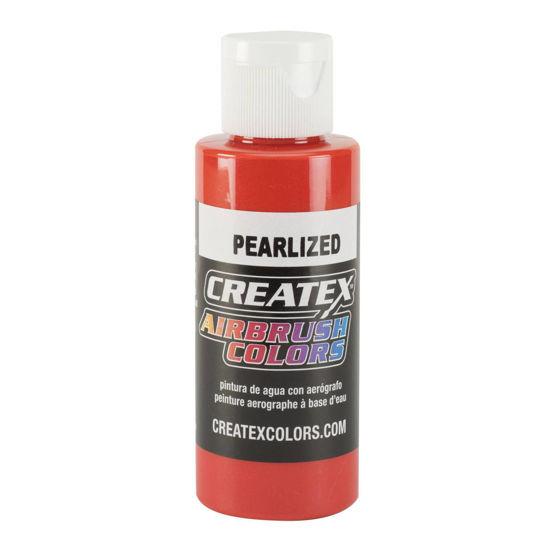Picture of Createx 5312 Pearl Tangerine 120 ml