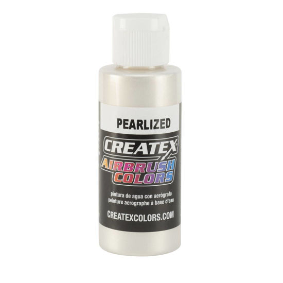 Picture of Createx 5316 Pearl Platinum 60 ml