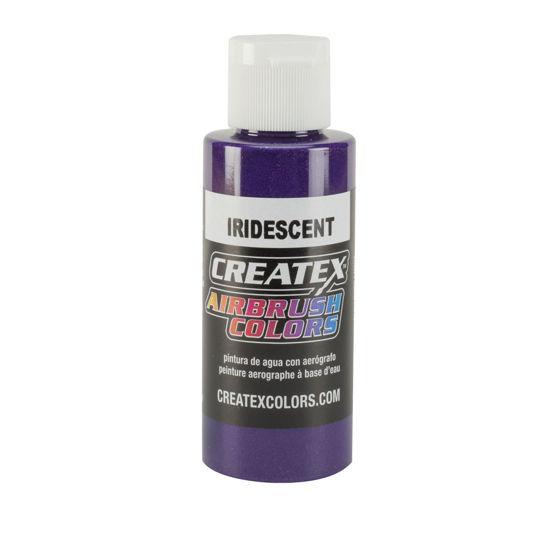 Createx 5506 Iridescent Violet