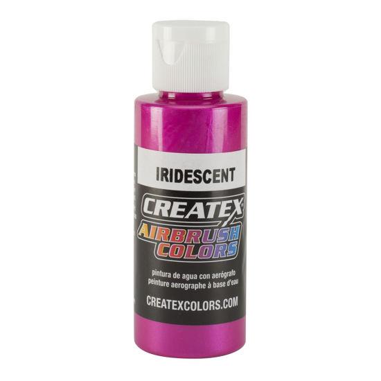 Createx 5508 Iridescent Fuchsia